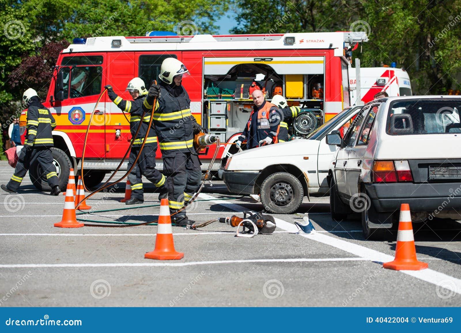 Slovakia Car Accident