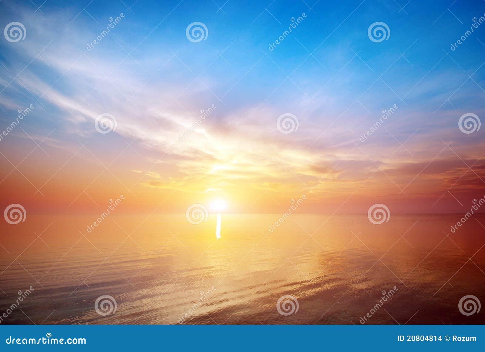 Seascape bonito