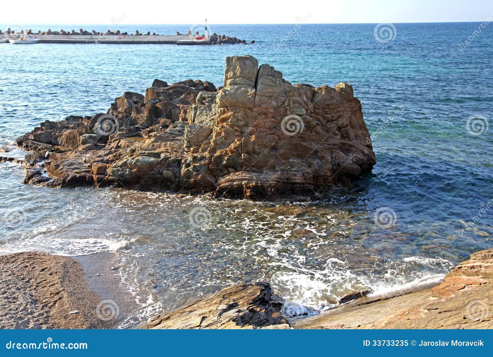 Seashore на Крите