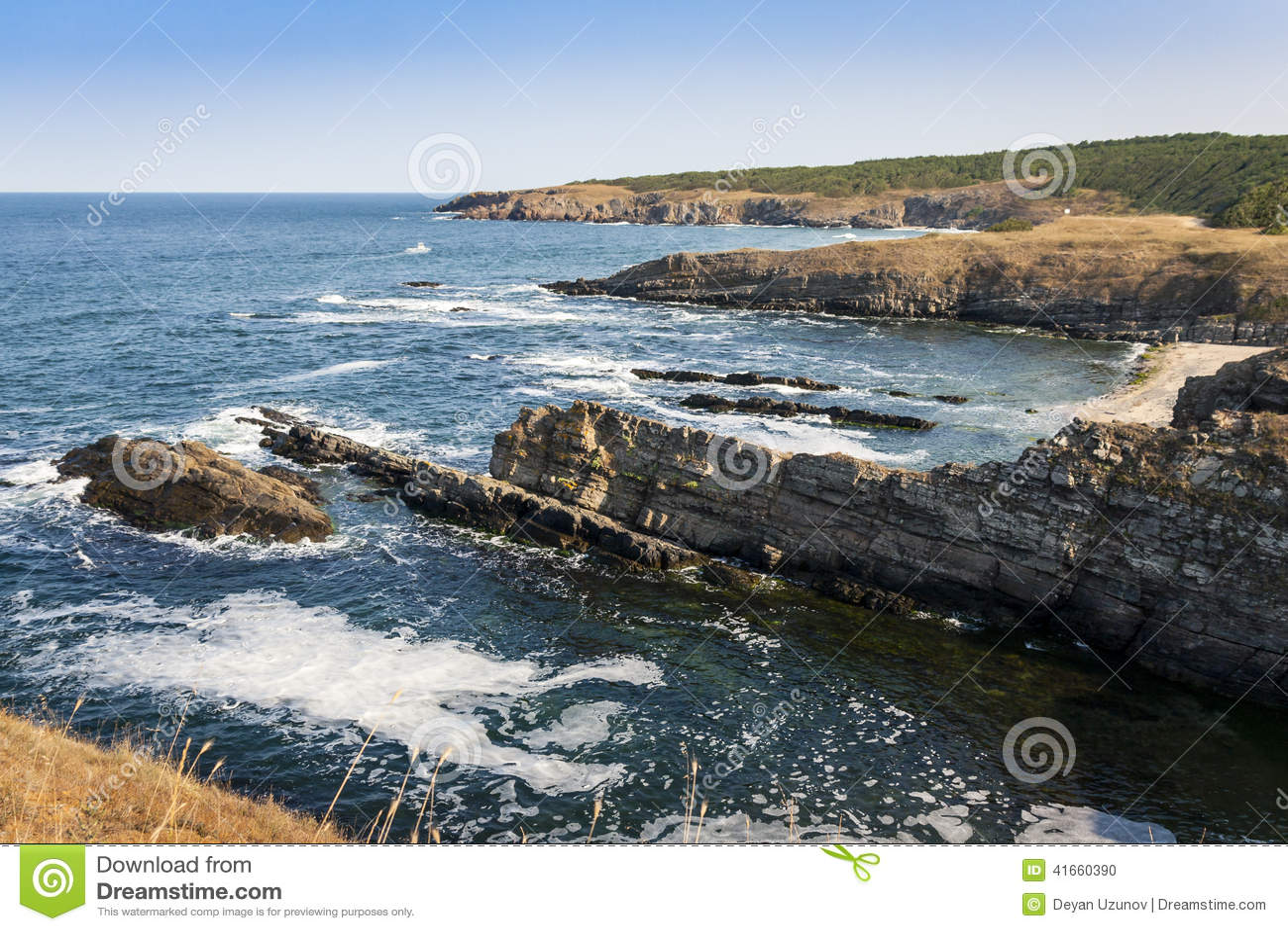 Seashore Sinemorec