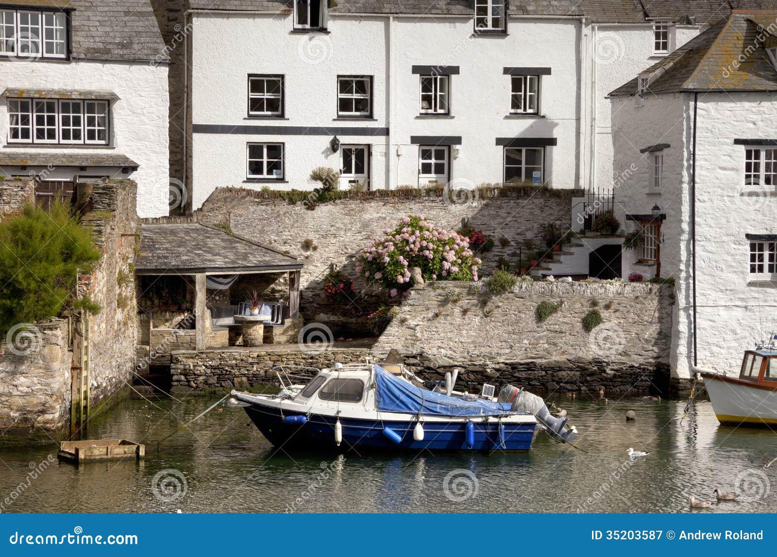Seaside Cottage Plans