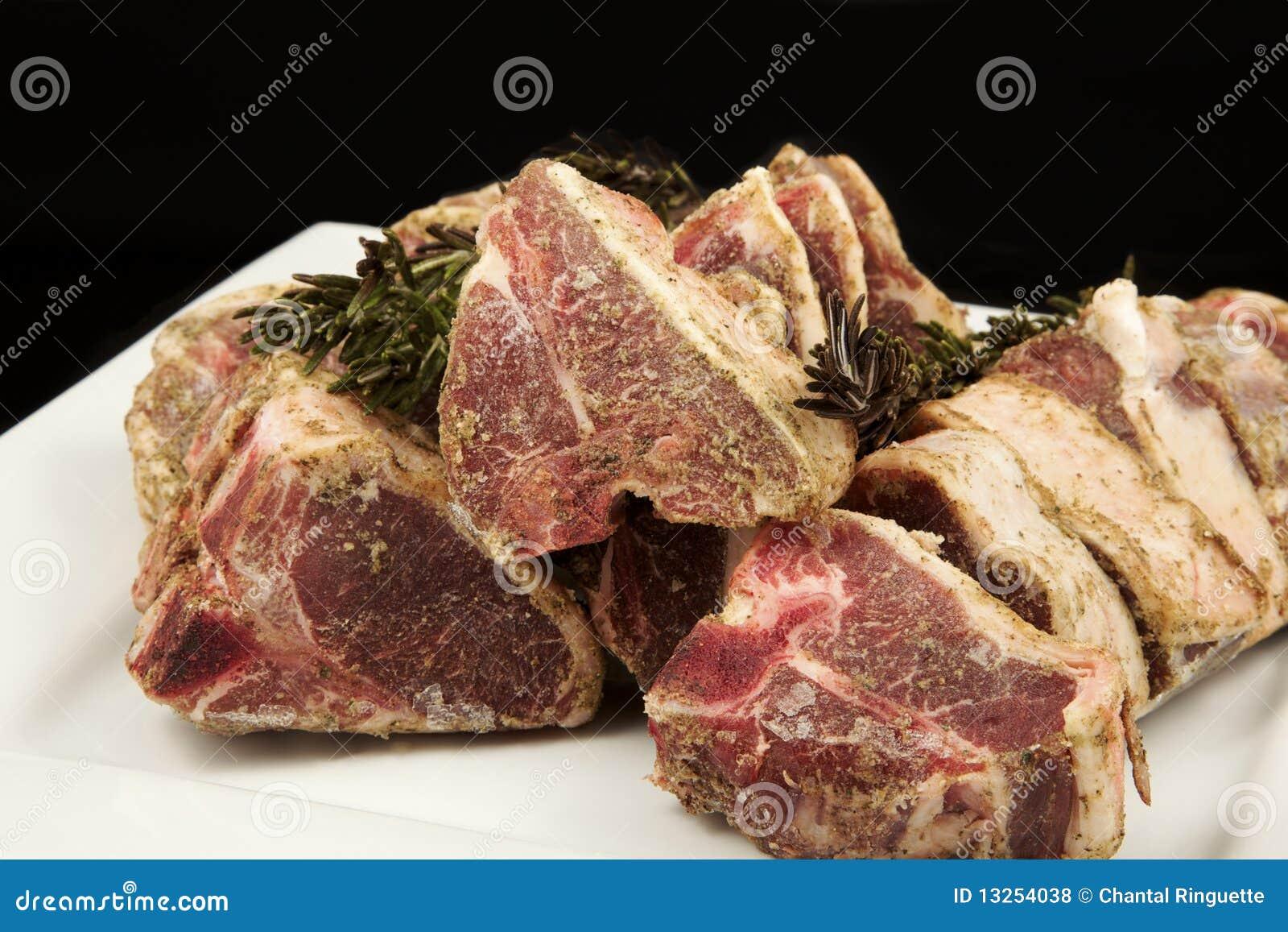 Frozen Pork Chops In The Instant Pot Pressure Cooker - YouTube |Frozen Lamb Chops