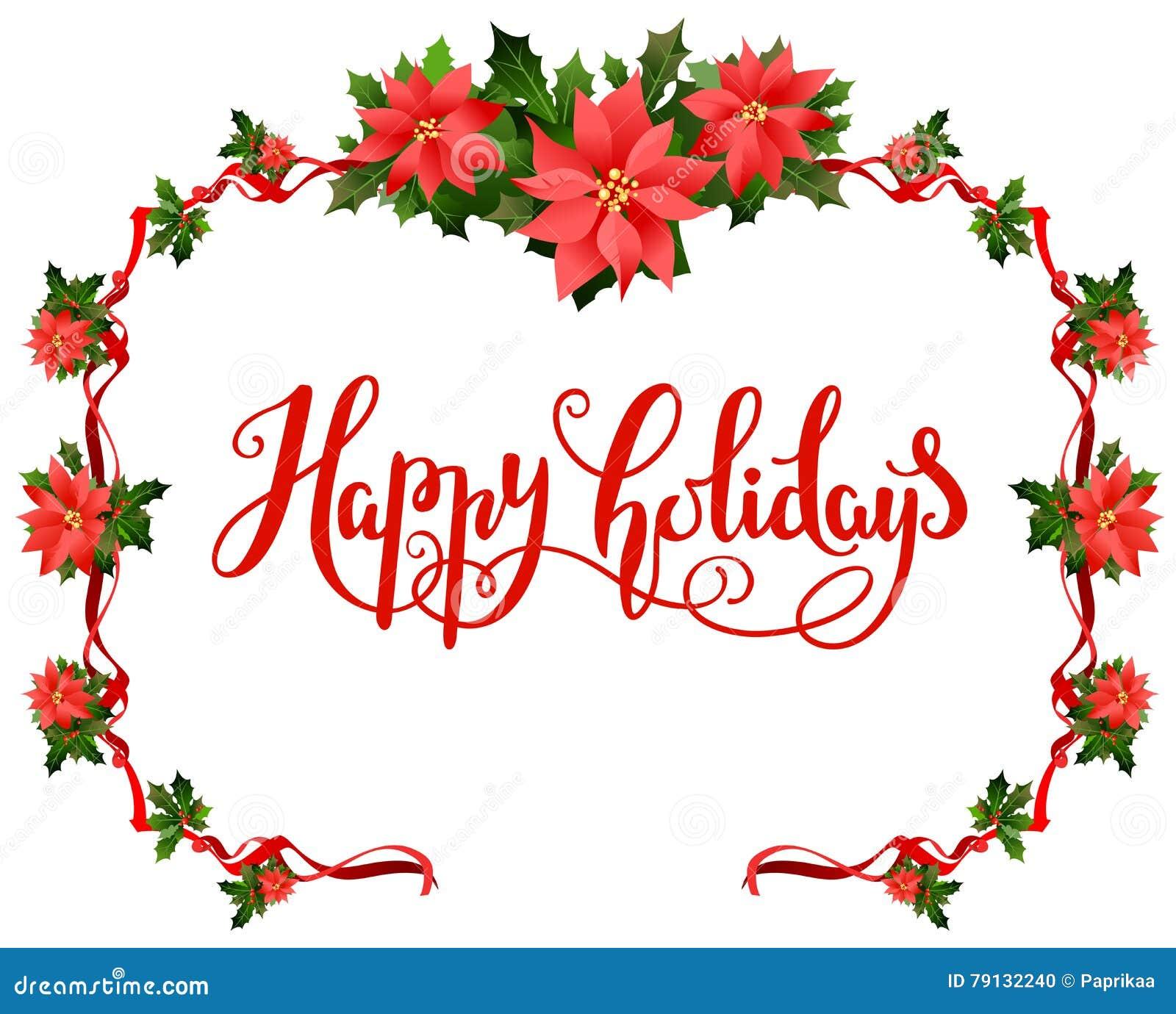 Seasons greetings frame stock vector illustration of greeting seasons greetings frame kristyandbryce Choice Image