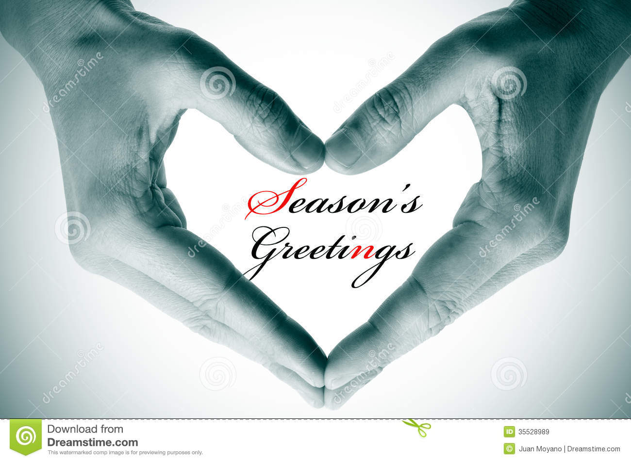 Seasons greetings stock image image of gesture seasonal 35528989 seasons greetings royalty free stock photo m4hsunfo
