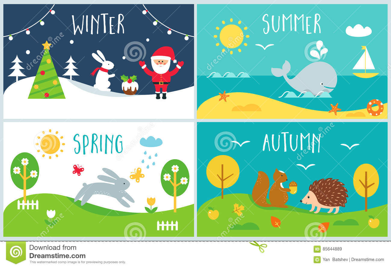 season of the year Easy science for kids four seasons - learn fun facts about animals, the human body, our planet and much more a season is a division of the year.