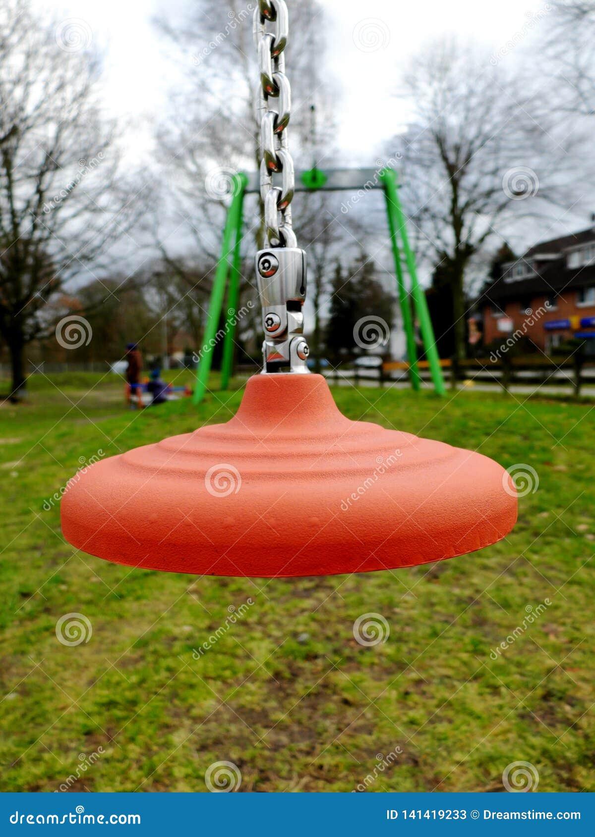 Seat ligne de pistes ou de benne suspendue de fermeture éclair aérienne pour des enfants en Allemagne