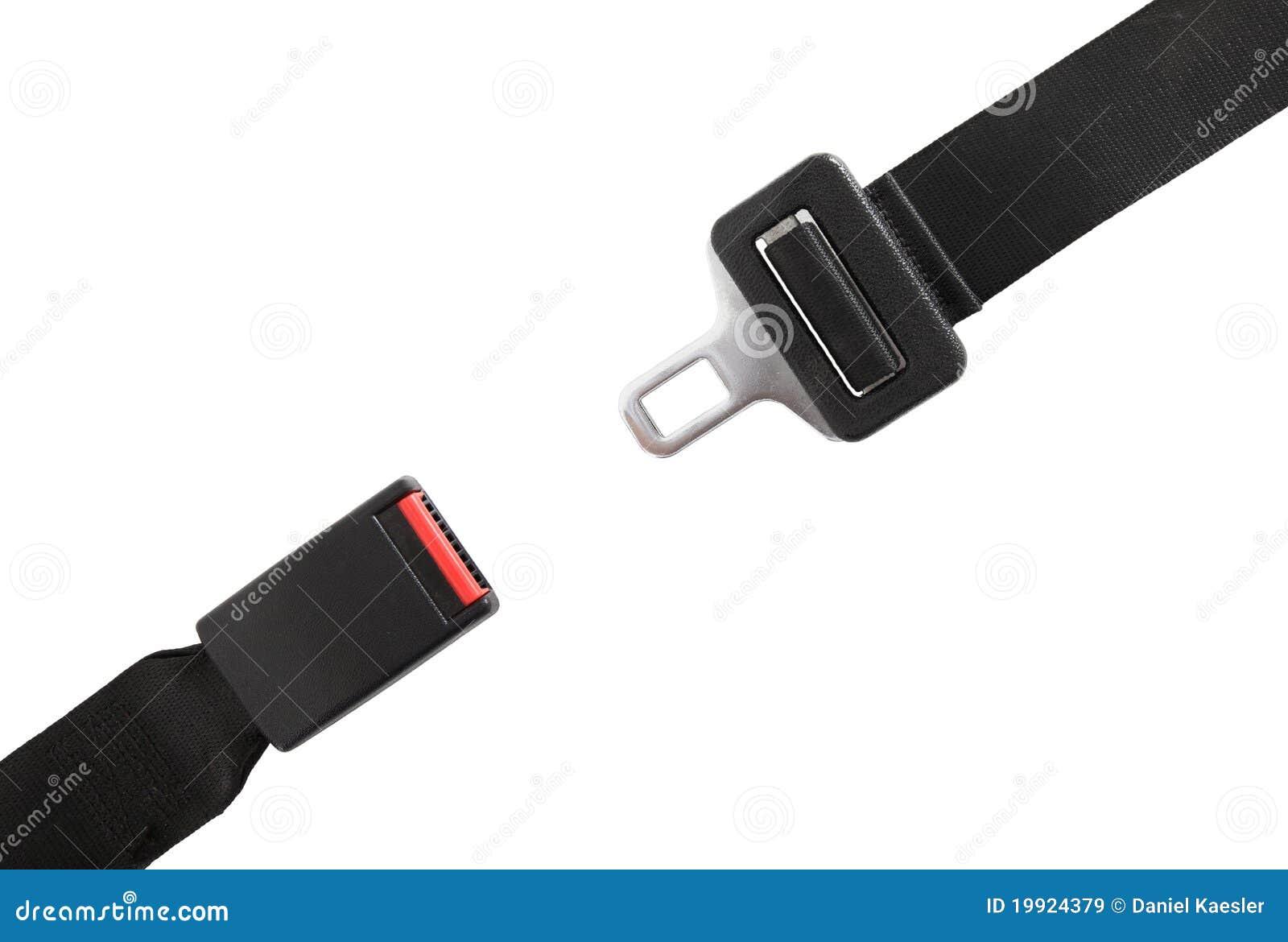 Seatbelt desatado