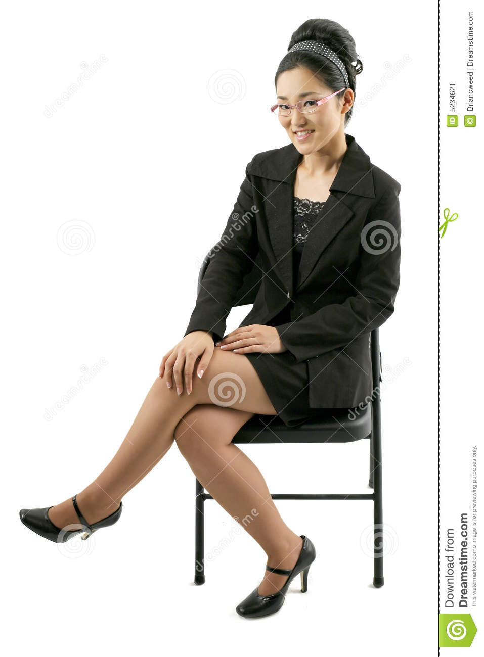 pink office chair with arms with Stock Image Seated Business Woman Image5234621 on 514777 additionally 145224 moreover Forever Young 10 Cool Colorful Pieces Of Kids Furniture moreover Index furthermore 10 Ducks That Are Better Than The Oregon Ducks.