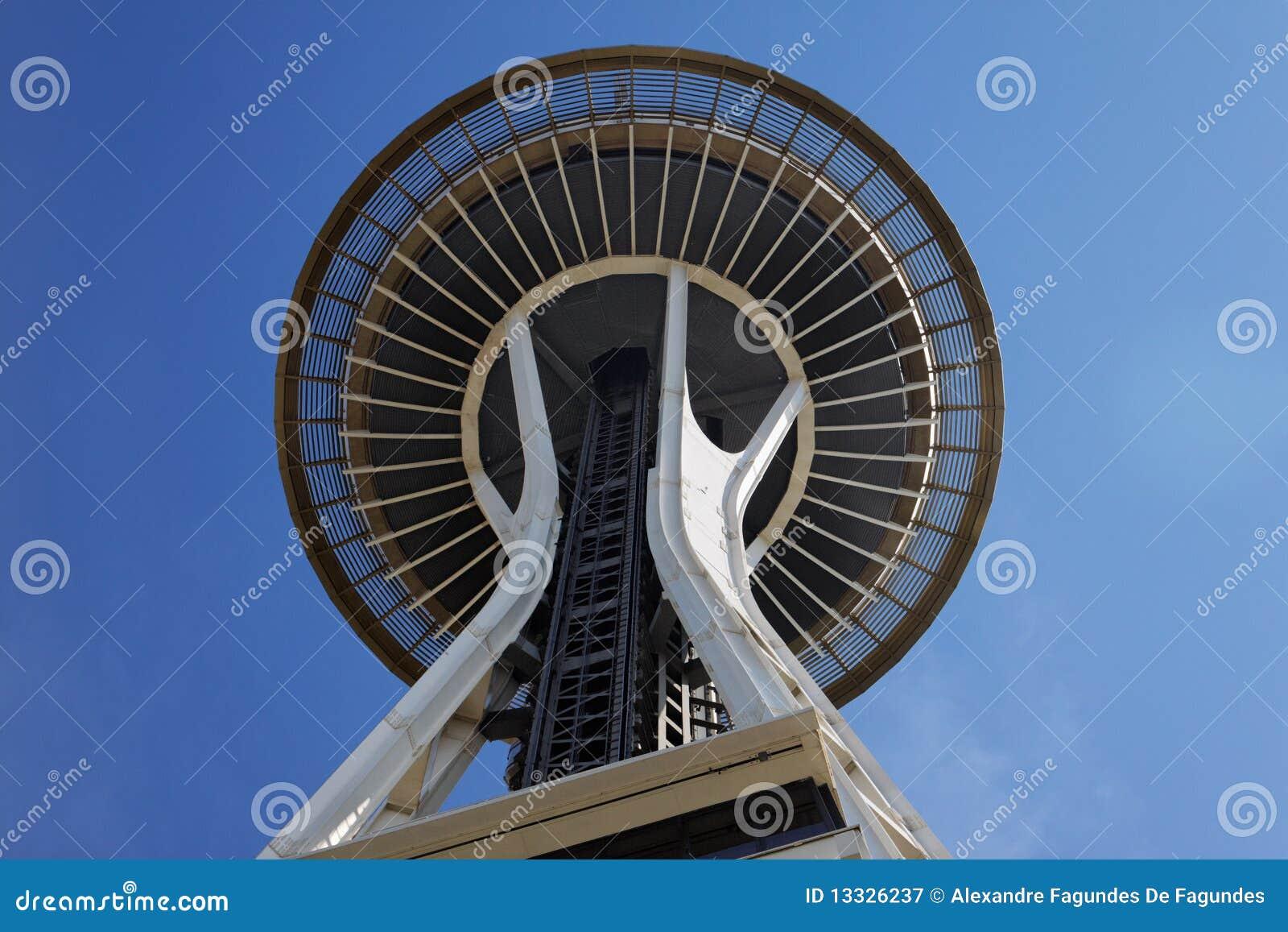 Seattle igielna przestrzeń