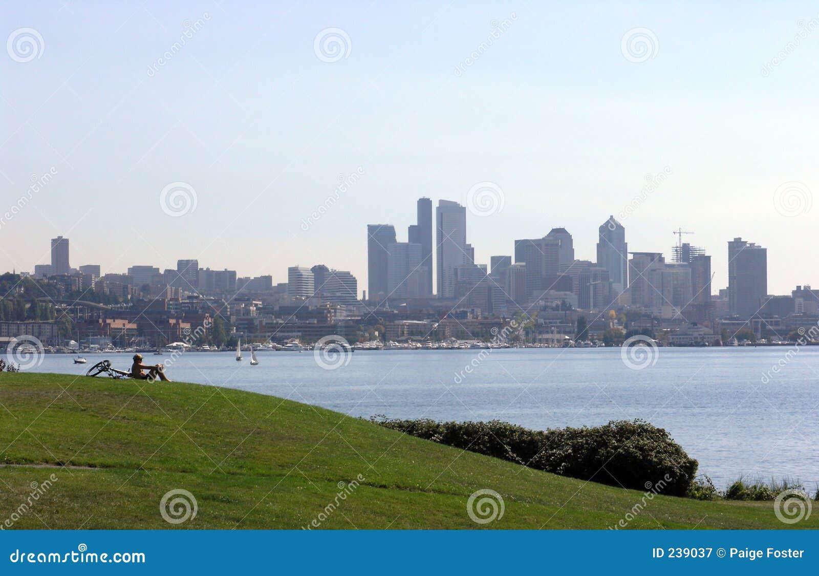 Seattle sikt