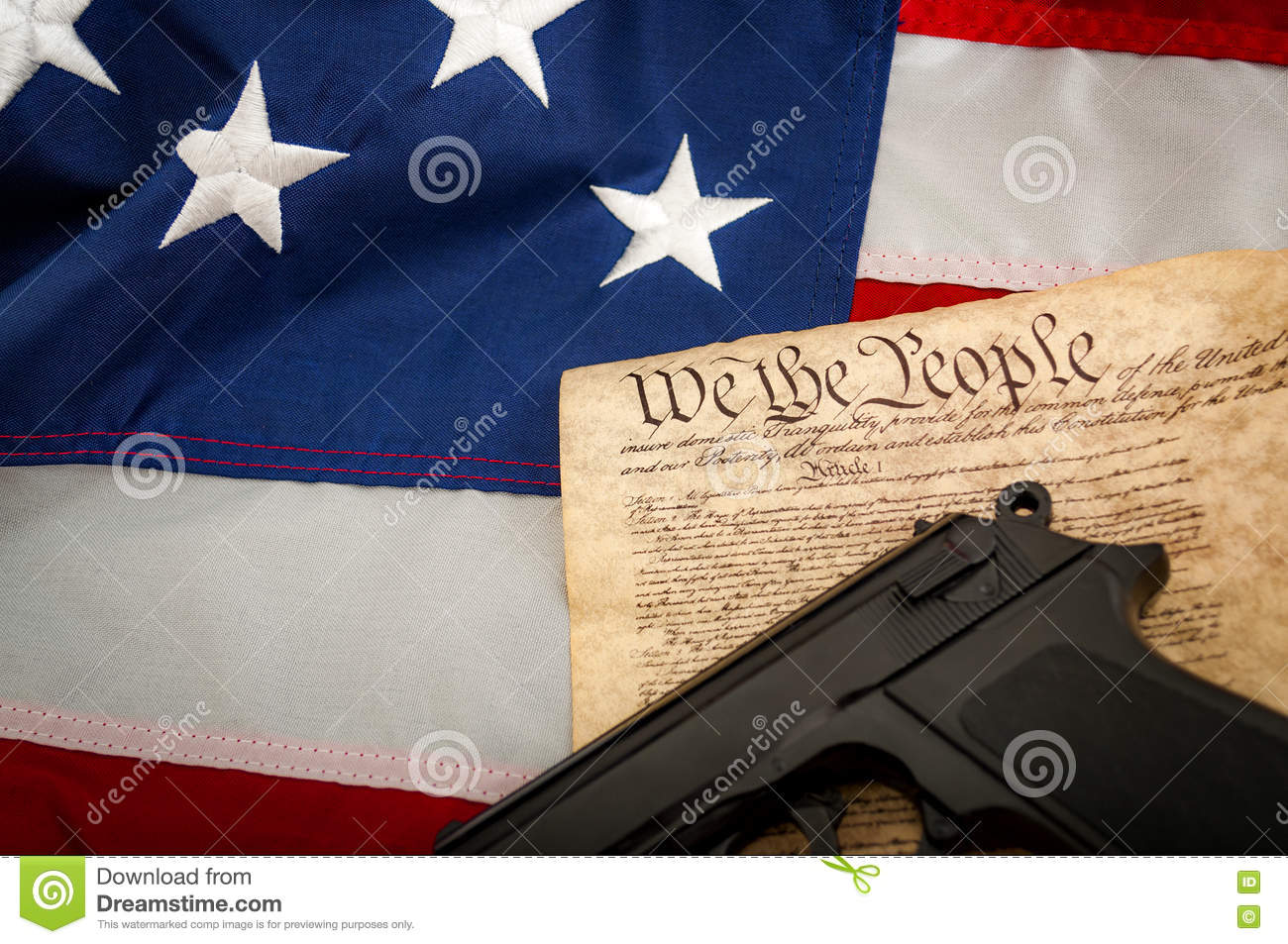 the second amendment to the constitution One of the issues is whether the second amendment guarantees a private  this  law, however, is expressly recognised in the constitution of.