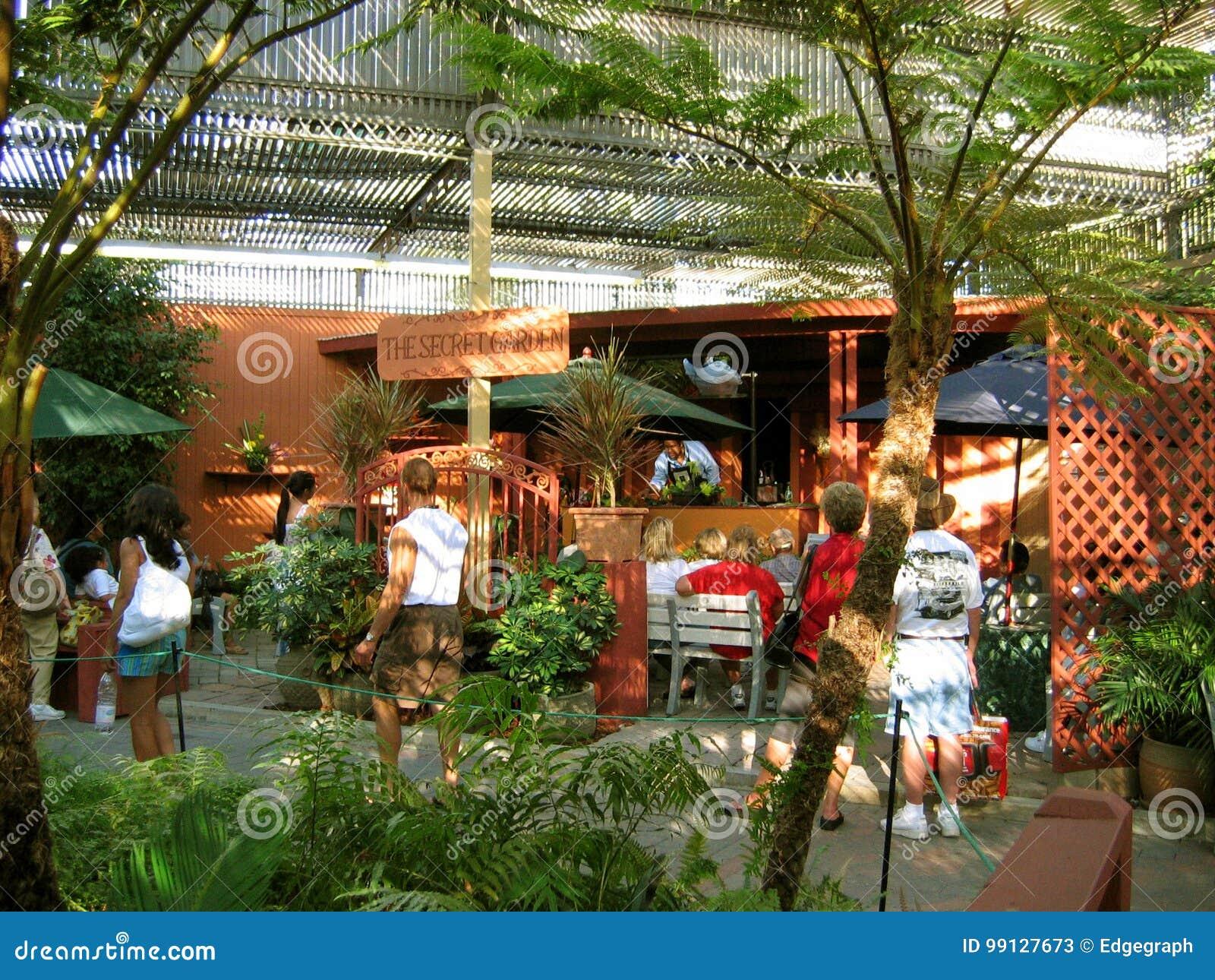 The Secret Garden, Los Angeles County Fair, Fairplex, Pomona ...