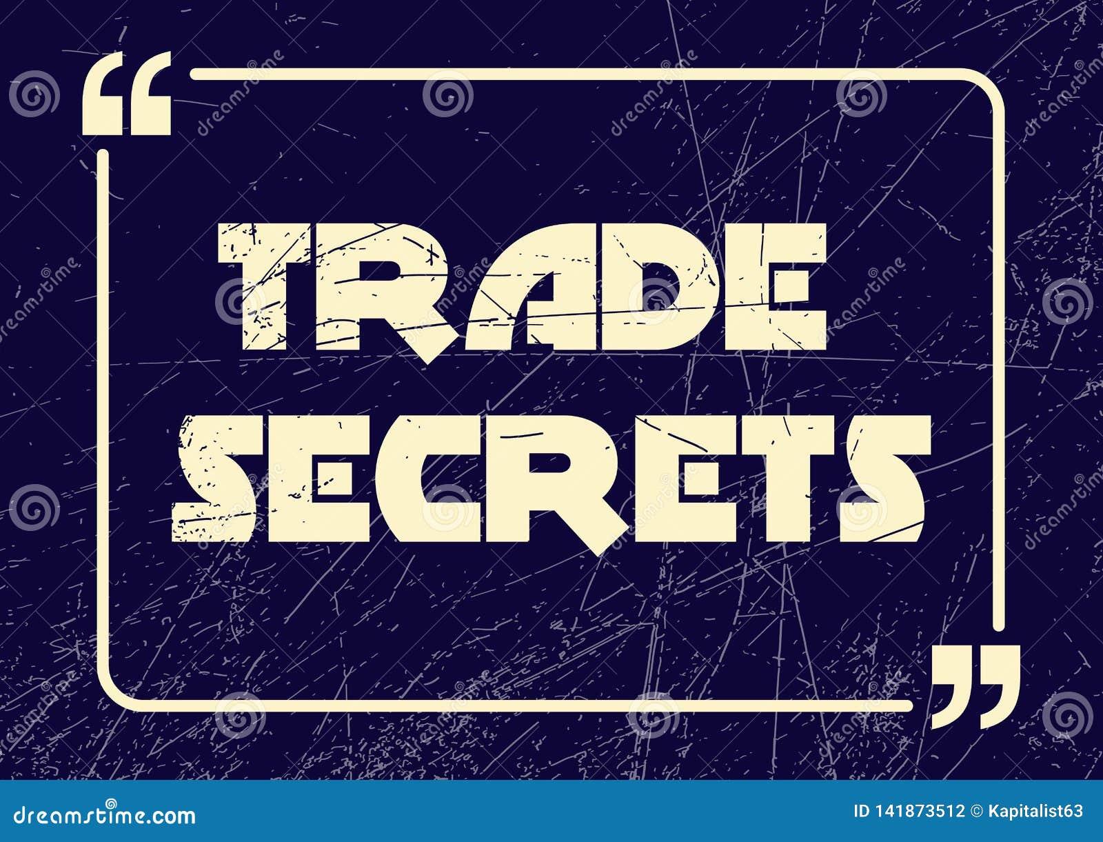Secretos Comerciales Frase De Motivación Inspirada Del