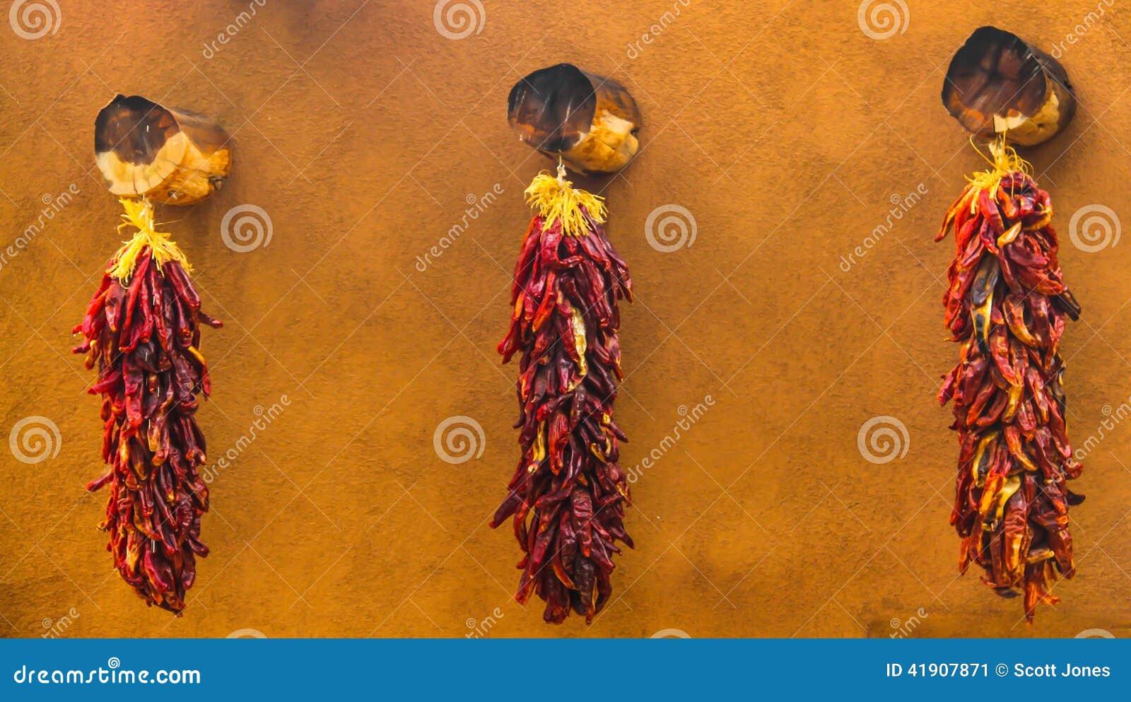 Secuencias de la pimienta