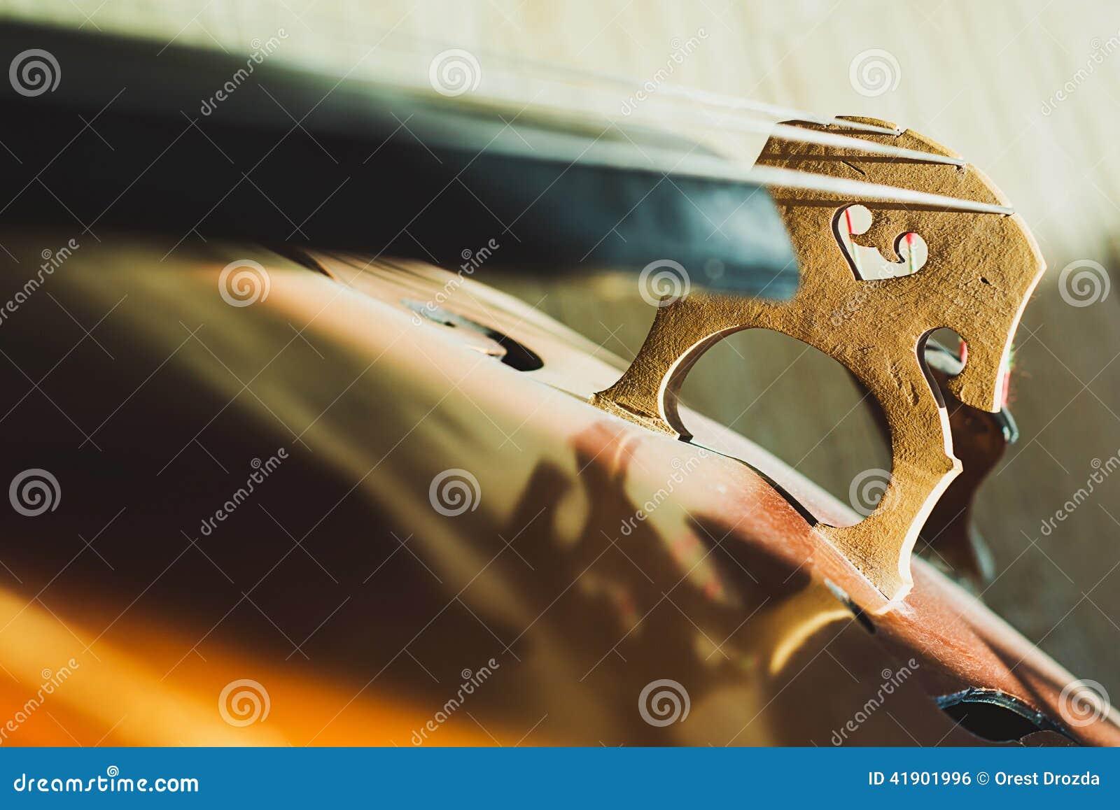 Secuencias del contrabajo
