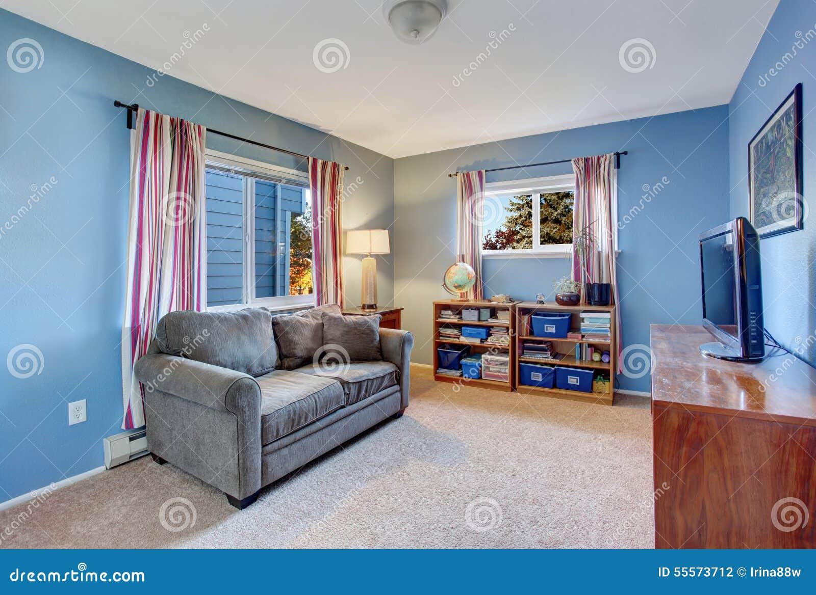 Woonkamer met grijze muren stock foto's– 37 woonkamer met grijze ...