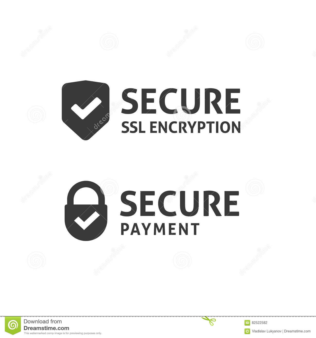 how to make connection to the site secure