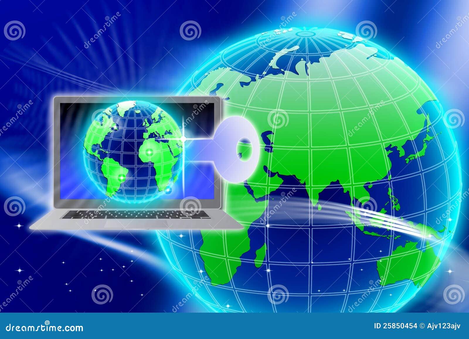 information technology global - photo #40