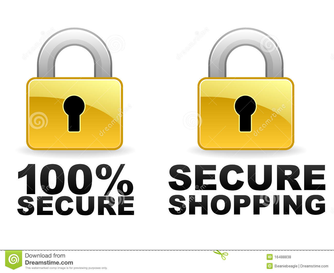 Shield design set royalty free stock photos image 5051988 - Secure Web Banners Royalty Free Stock Photos