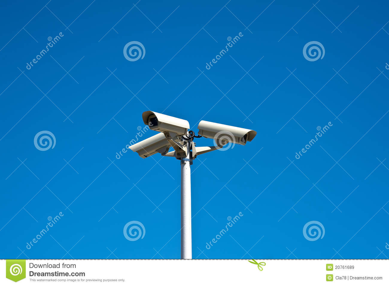Security camer