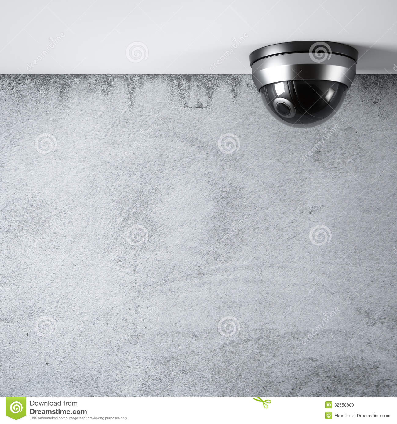 Security camera in interior royalty free stock images for Interior home security cameras