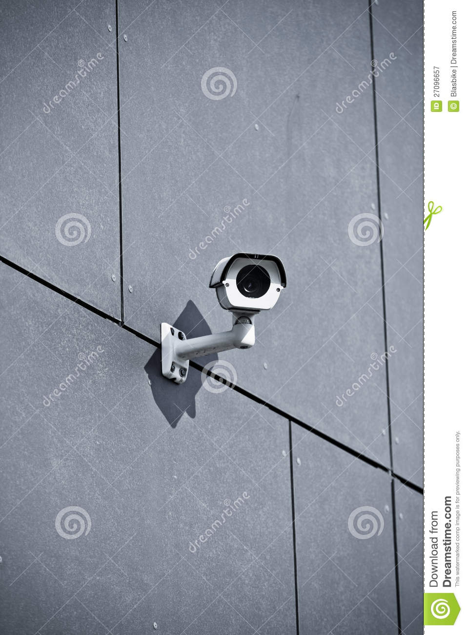 security camera