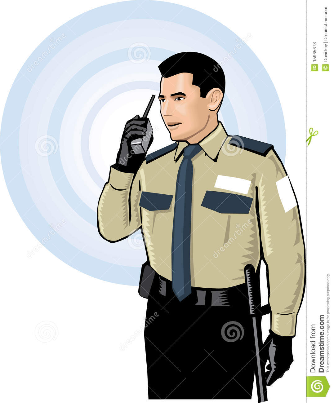 https://thumbs.dreamstime.com/z/security-guard-communicating-15965678.jpg