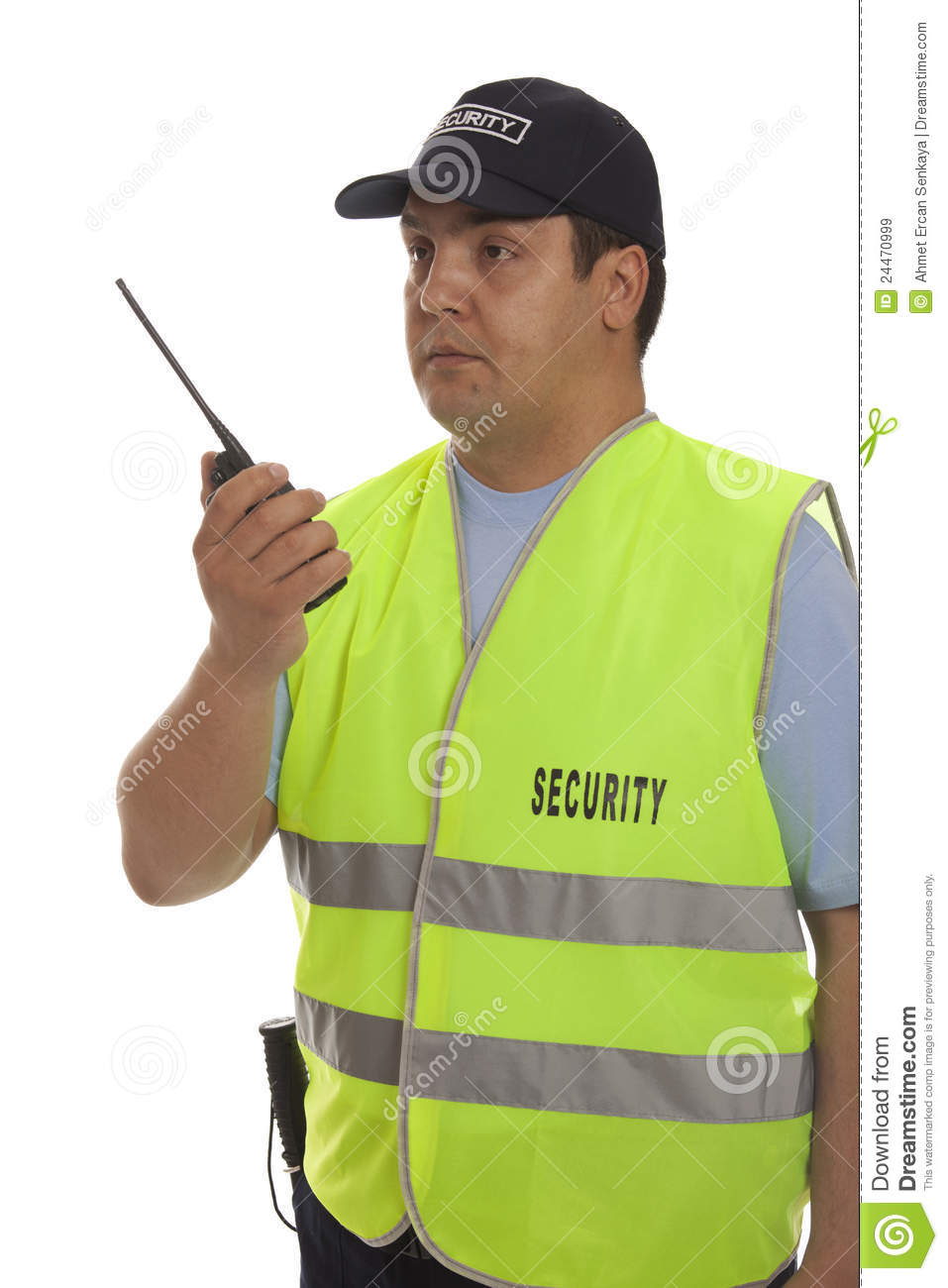 how to become a security guard australia