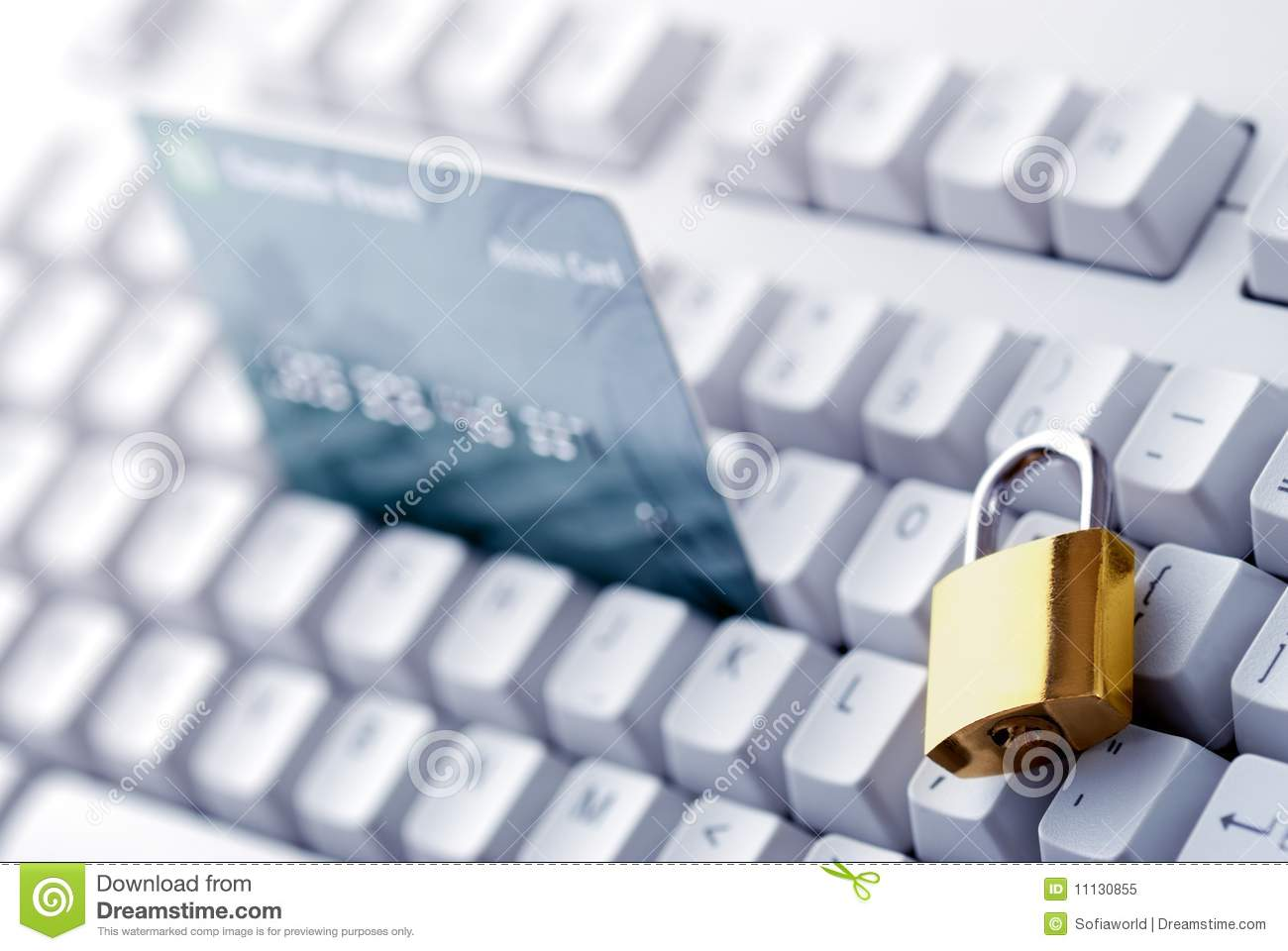 how to make online banking secure