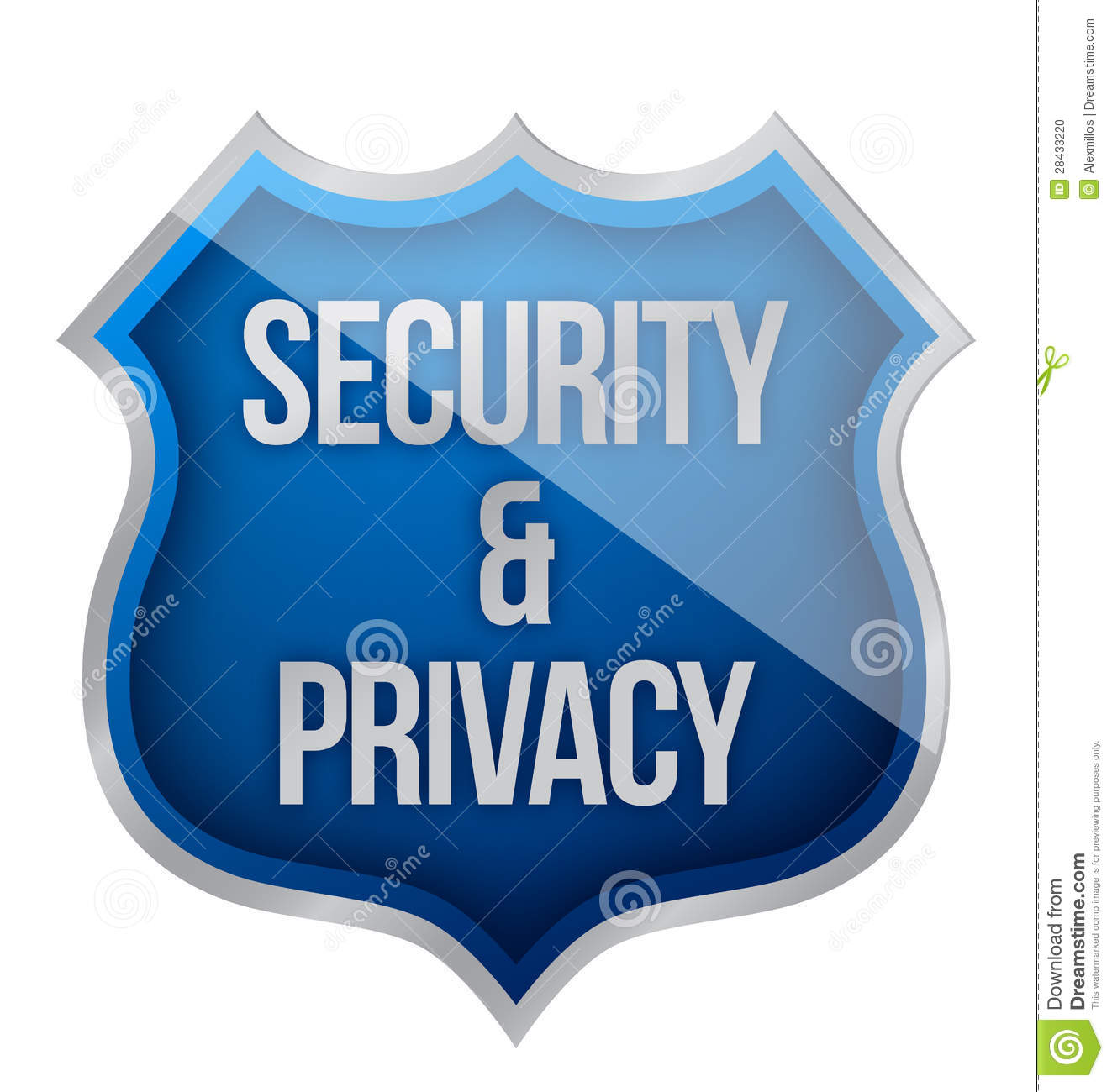 More similar stock images of ` Security and Privacy Shield `