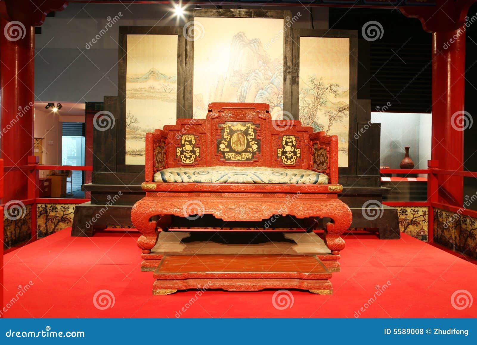 Sede dell impero cinese