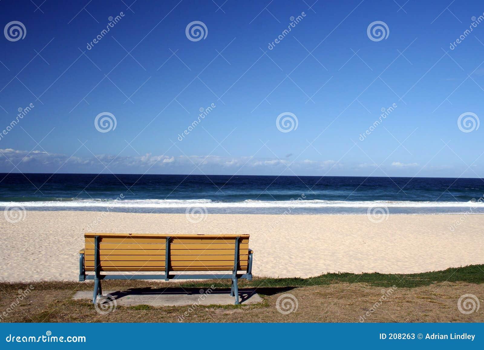Sede della spiaggia