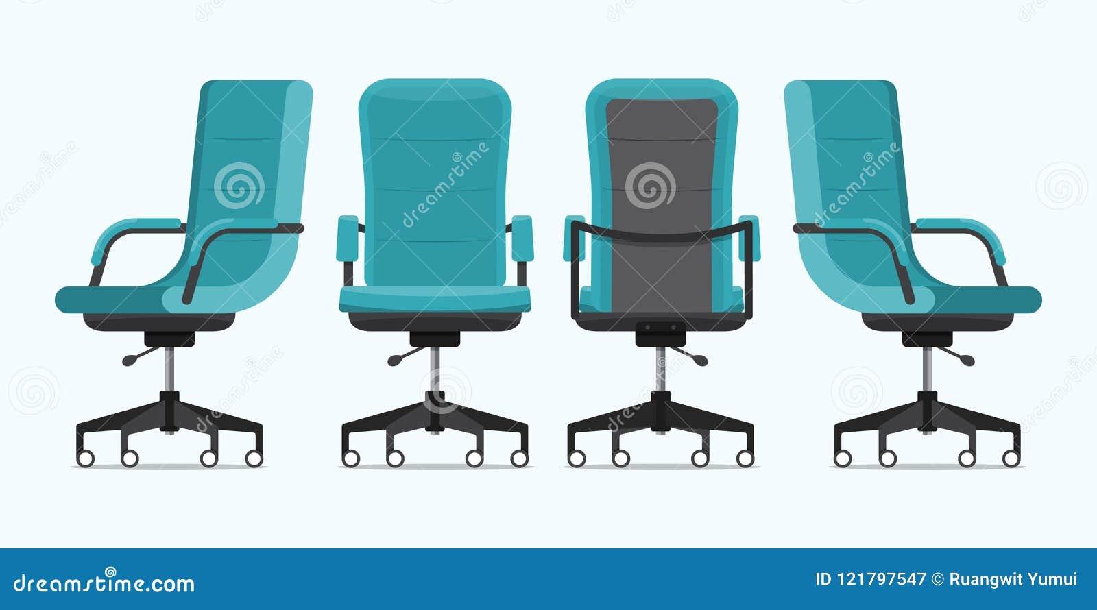 Dell'ufficio O Sedia Di Scrittorio In Vari Di Punti Sedia xdQCshrt