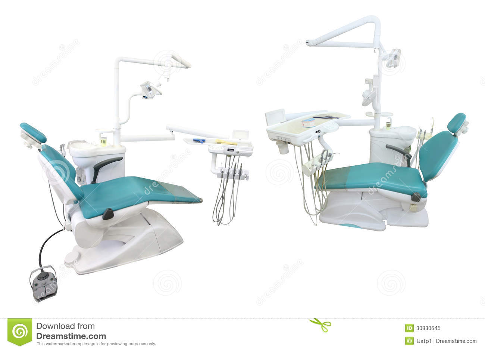 Sedia dentaria
