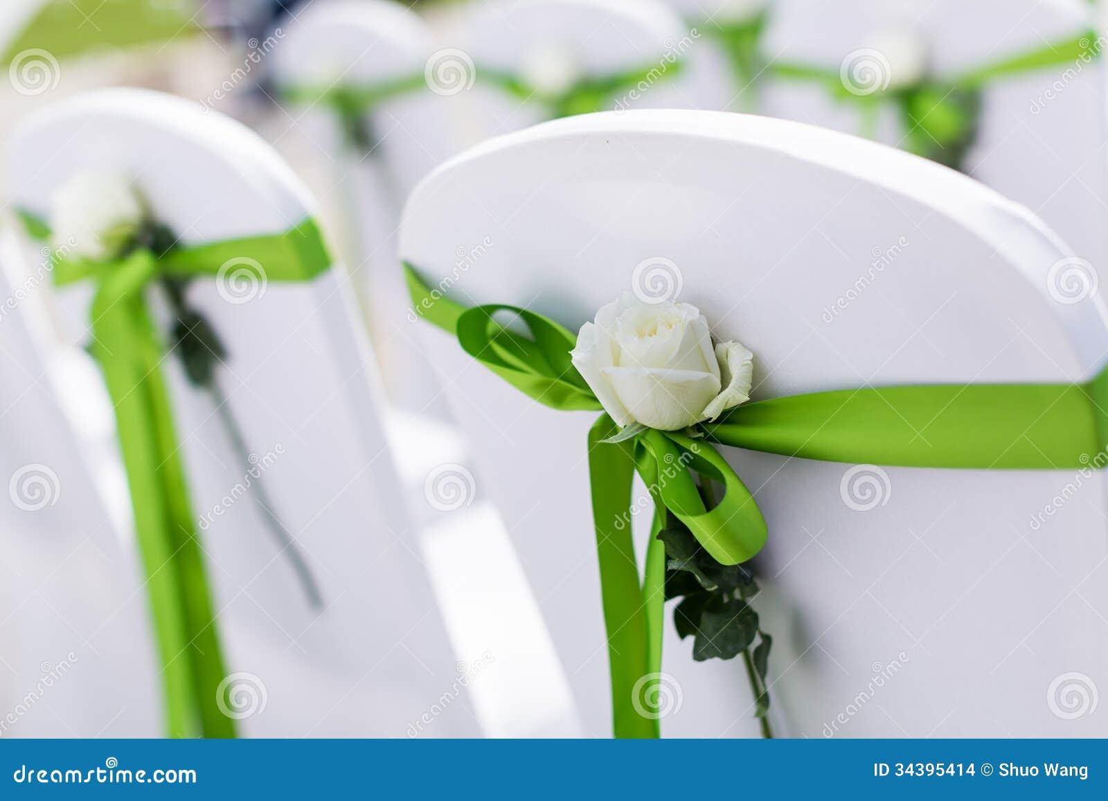 Sedia di nozze