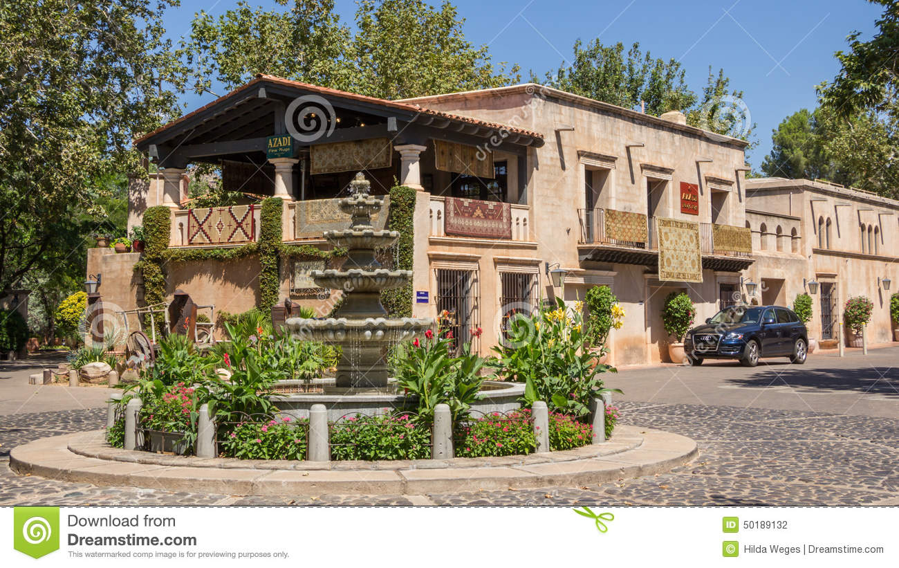 Tlaquepaque Village Pots Editorial Image : CartoonDealer ...