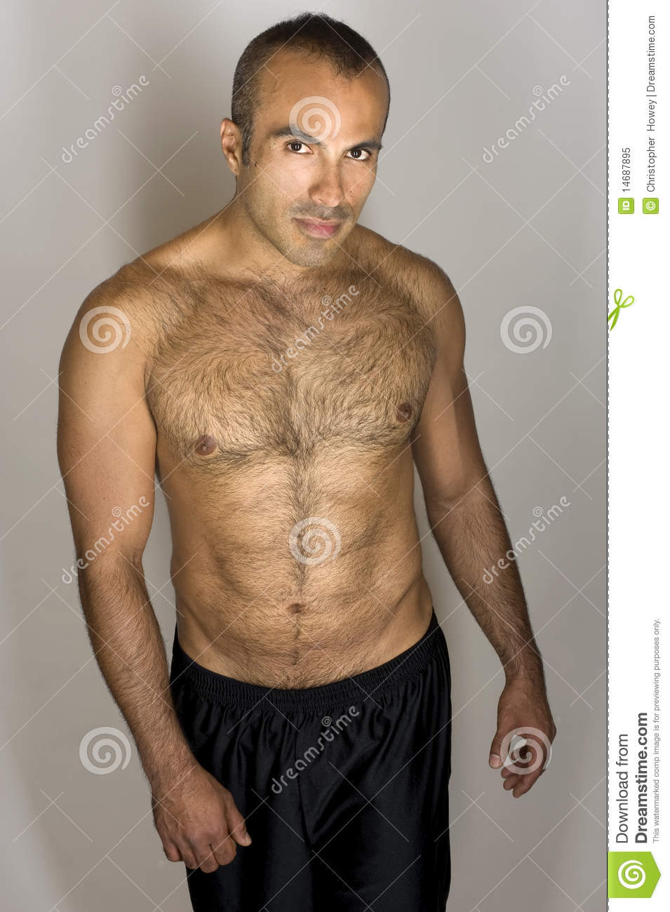 Sexy Hispanic Male Stock Photos - Royalty Free Pictures