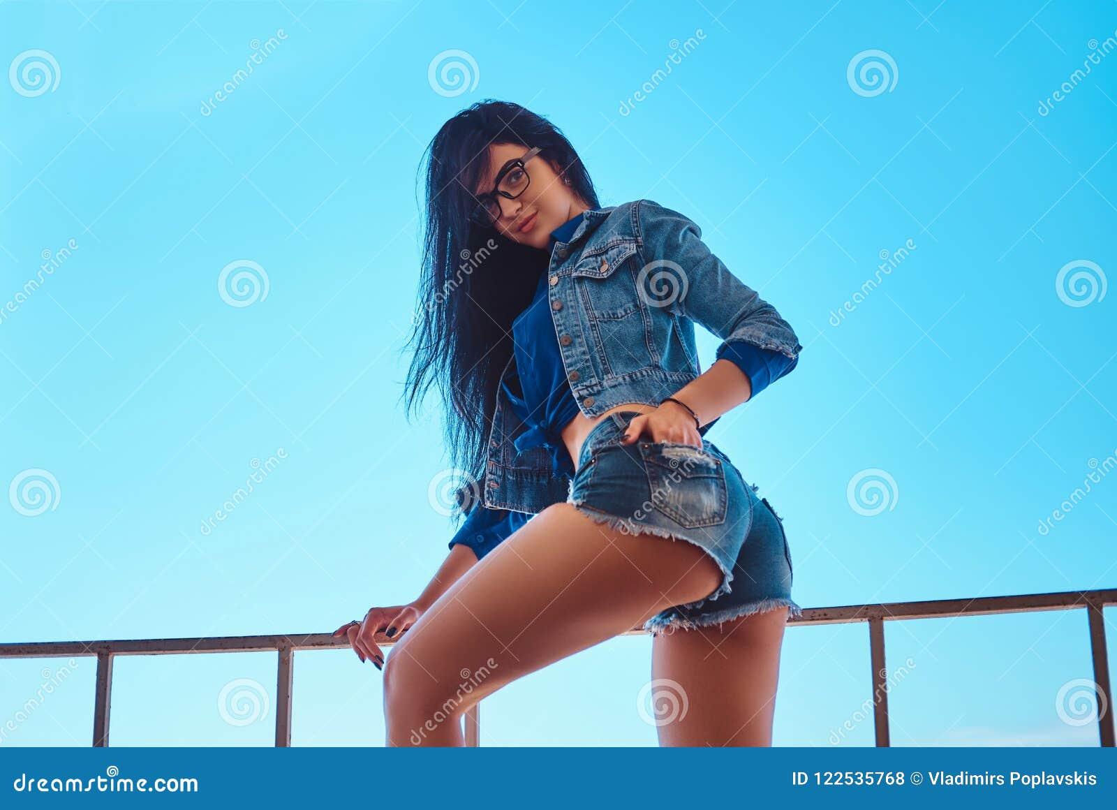 Krystal steal sex scene