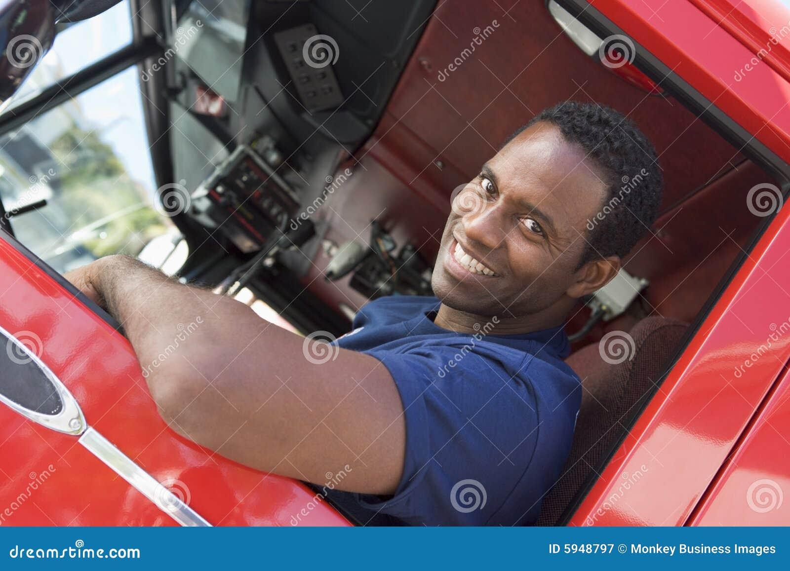 Seduta del pompiere del fuoco di motore della carrozza for Prezzi del garage della carrozza