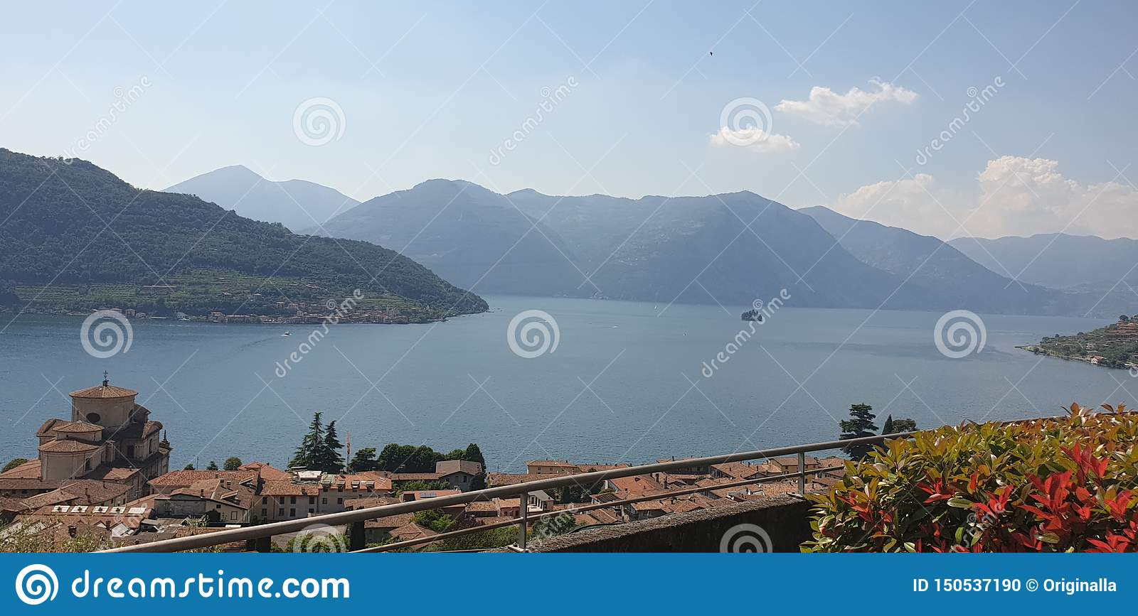 See Iseo-Morgen