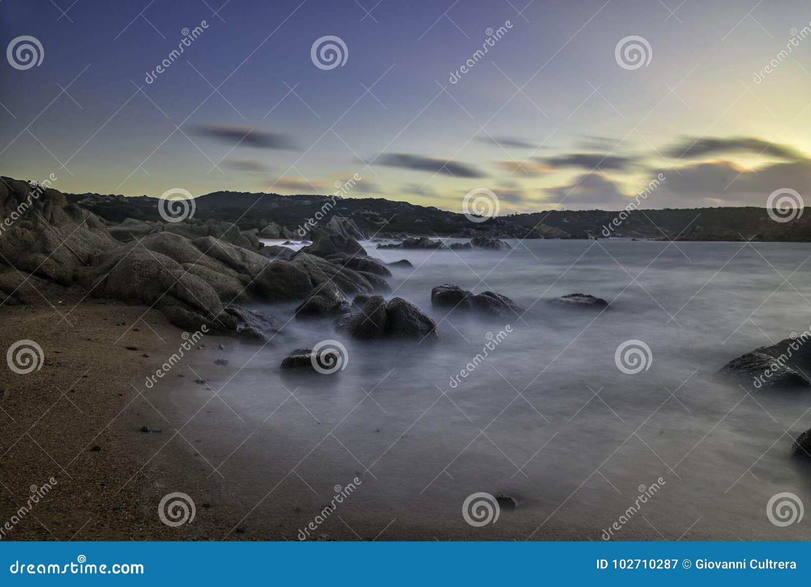 See-Maddalena-Insel