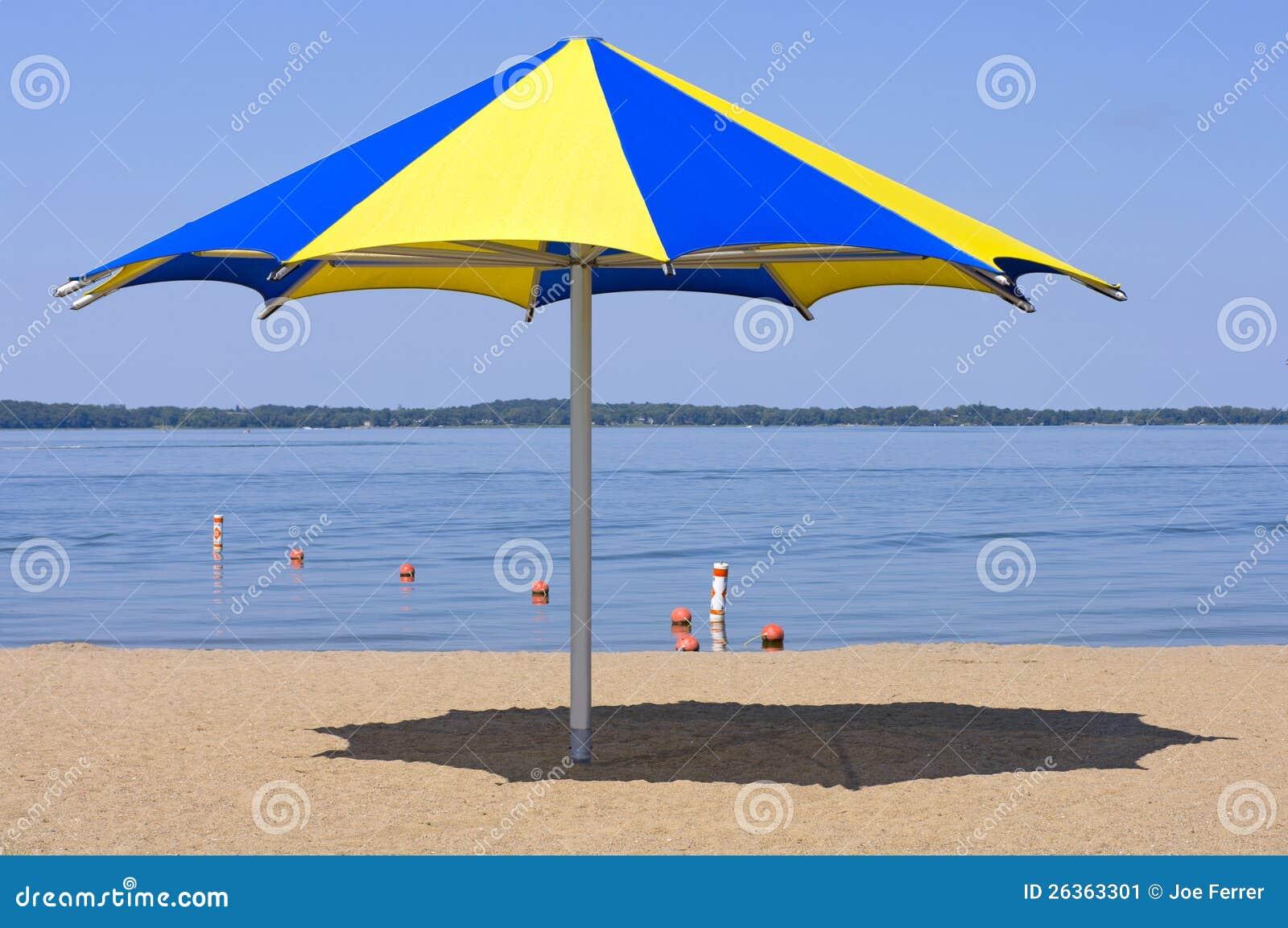 See Waconia und Strand