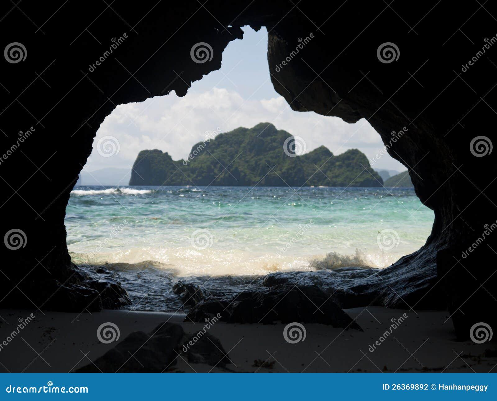 Seehöhle