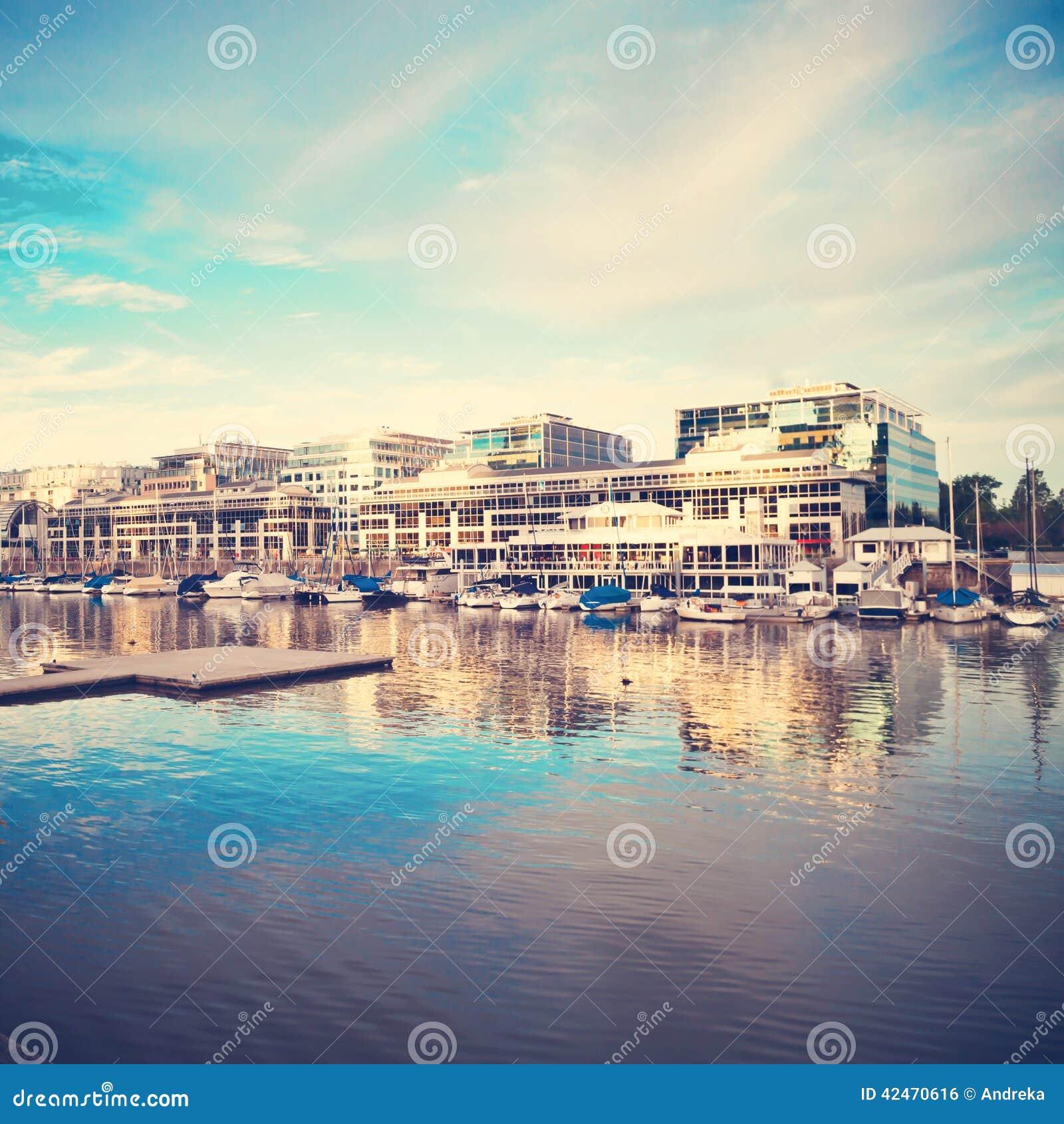 Seehafen