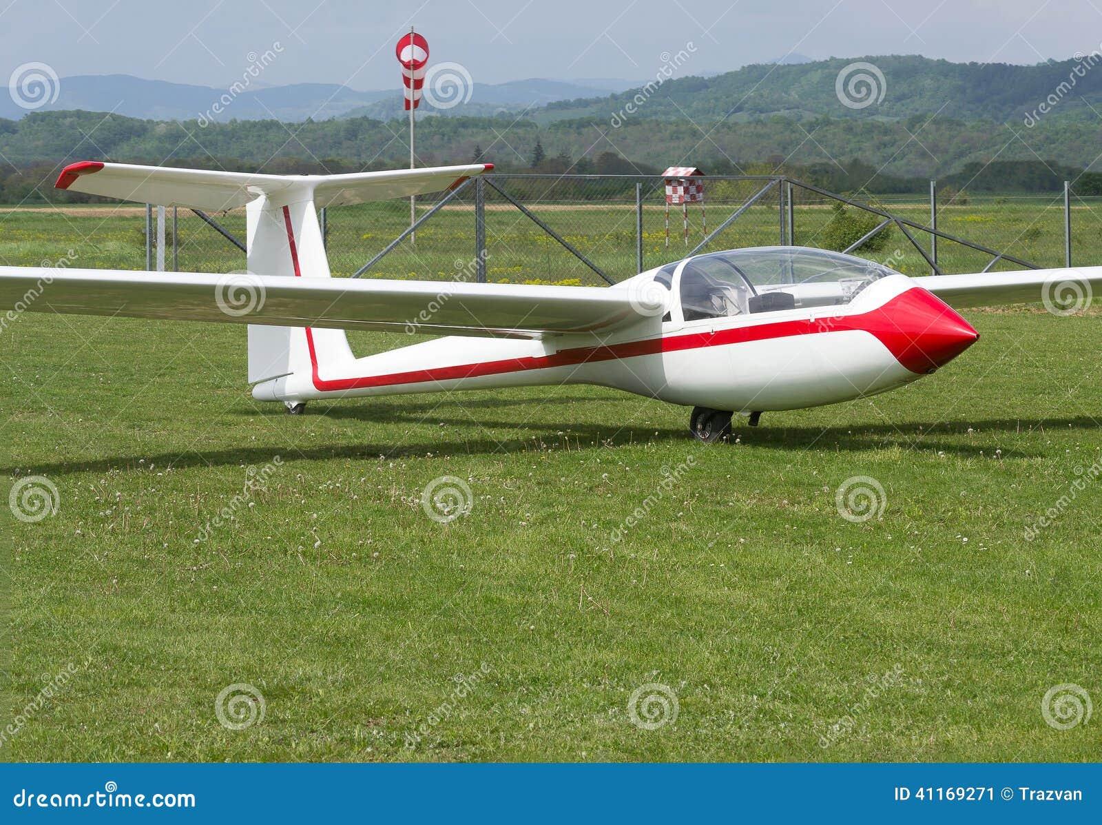 Segelflugzeug