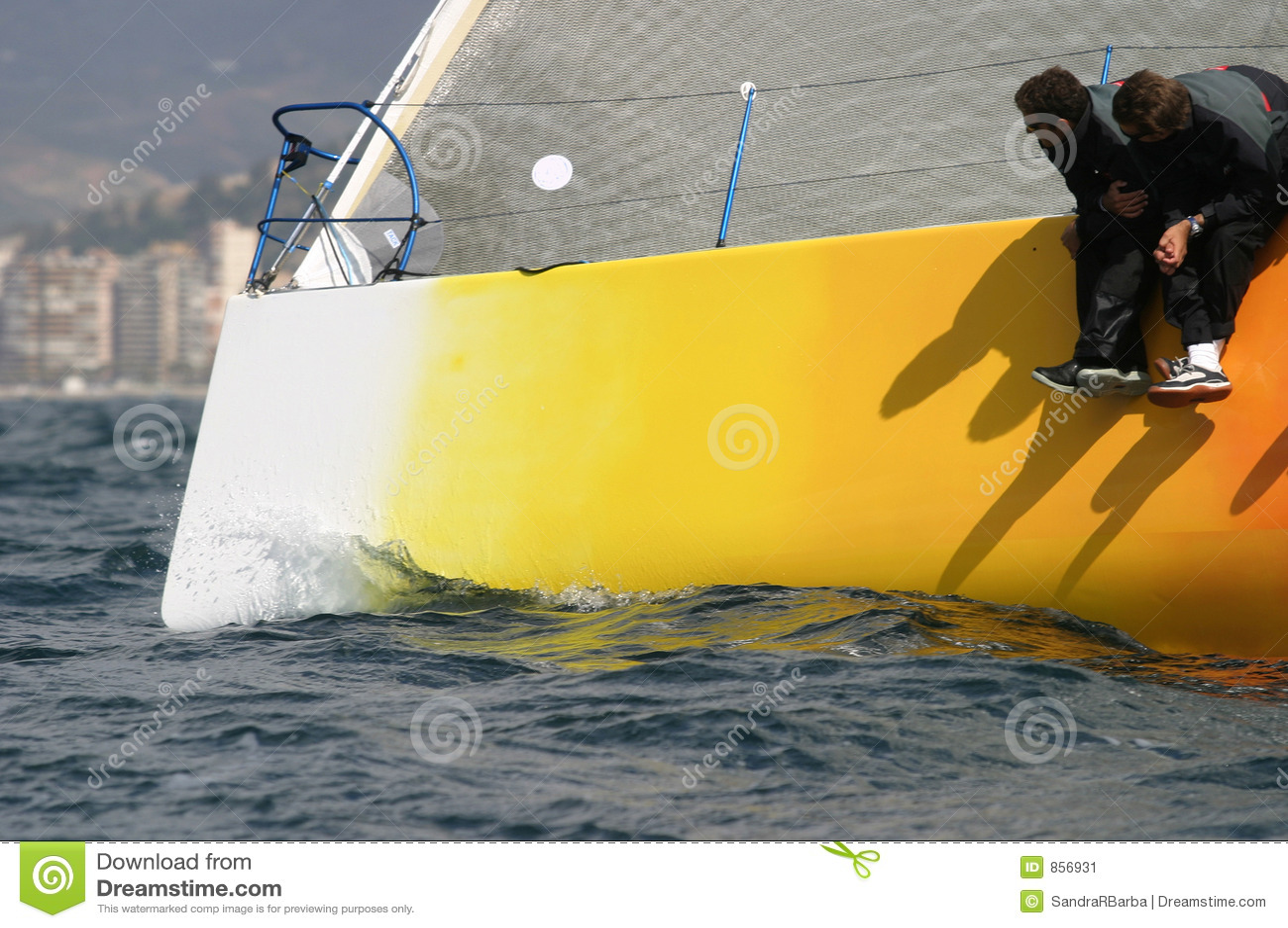 Segeln, yachting #1