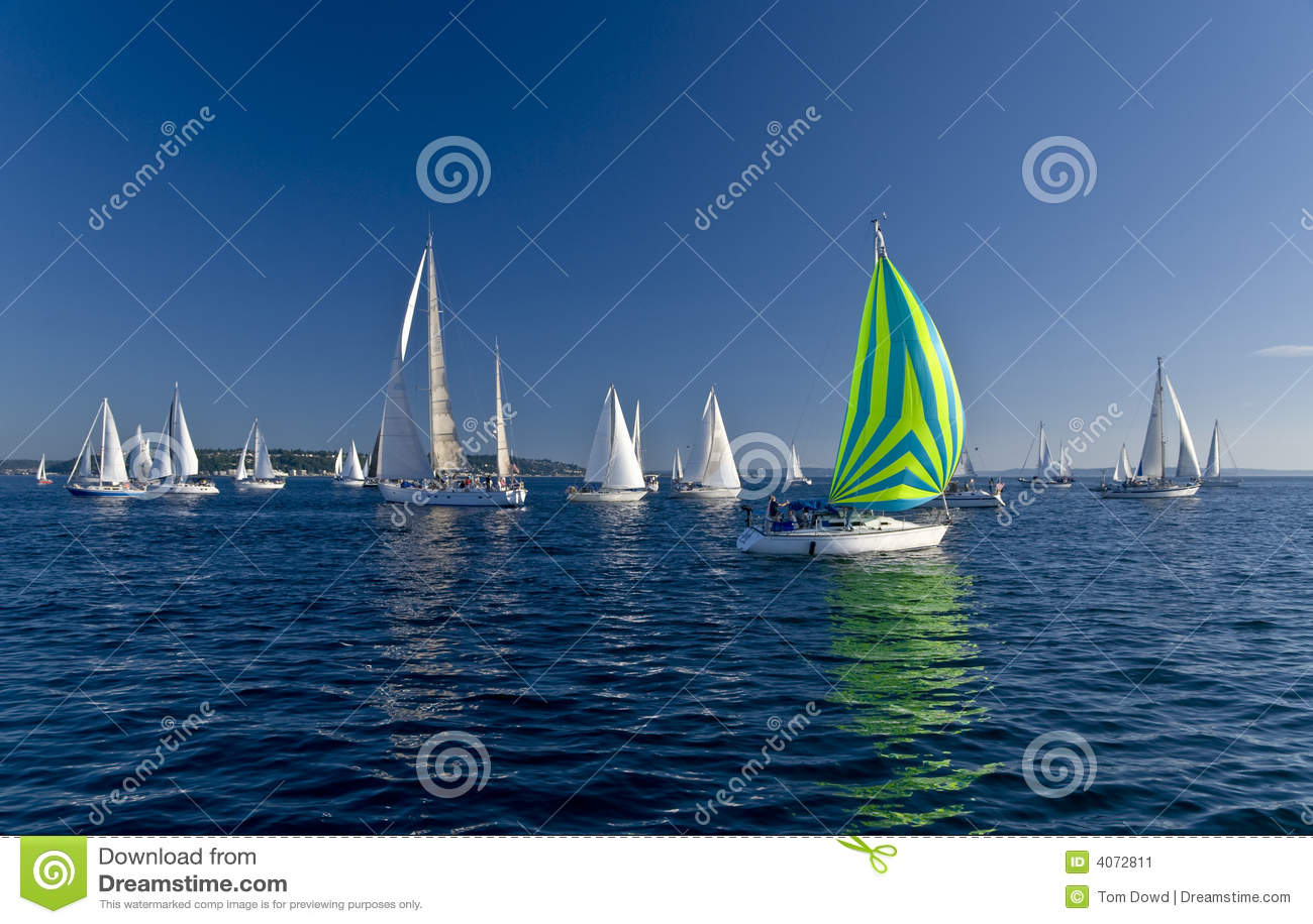Segla för fartyg