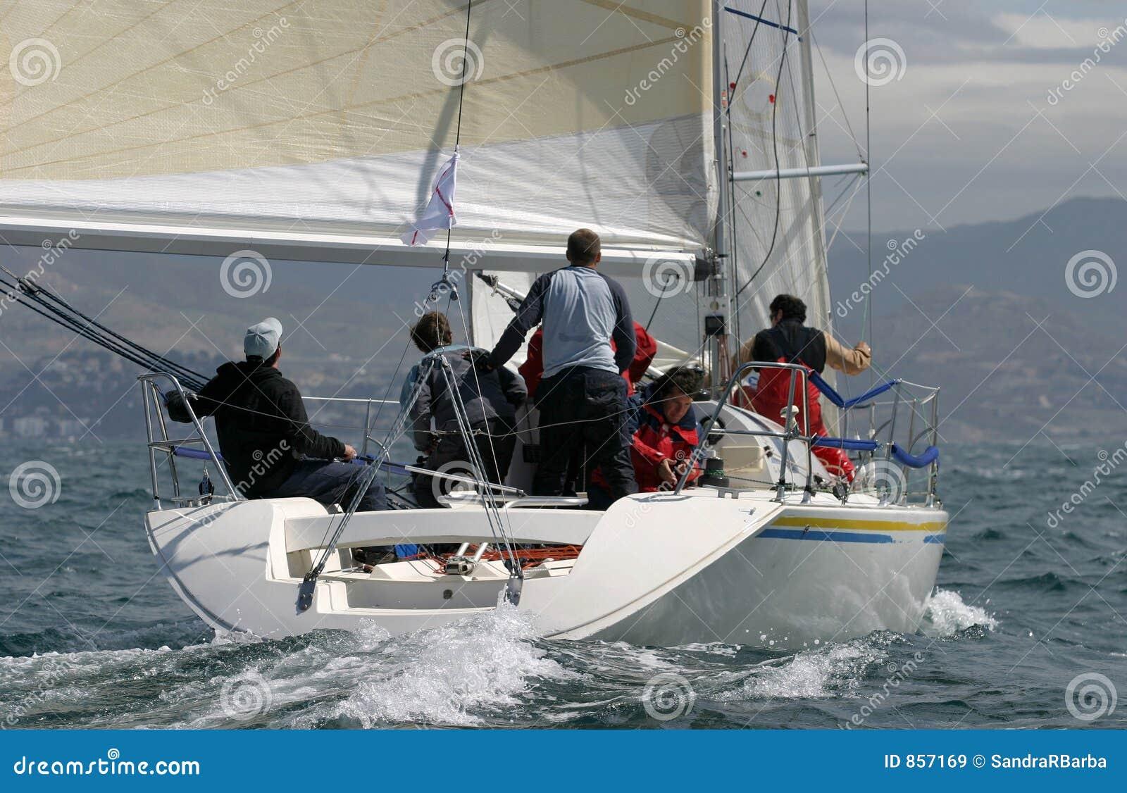 Segla segling 6