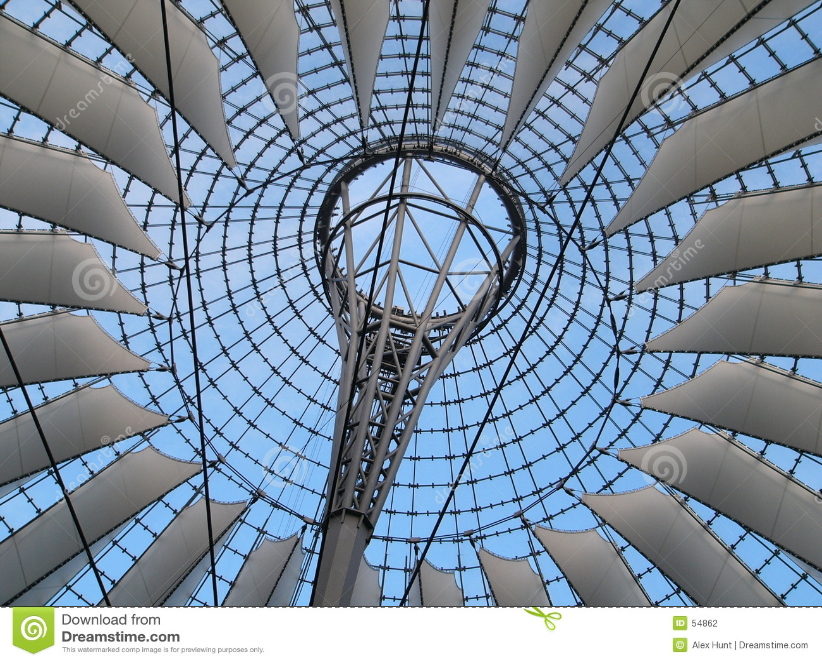 Seglar strukturen