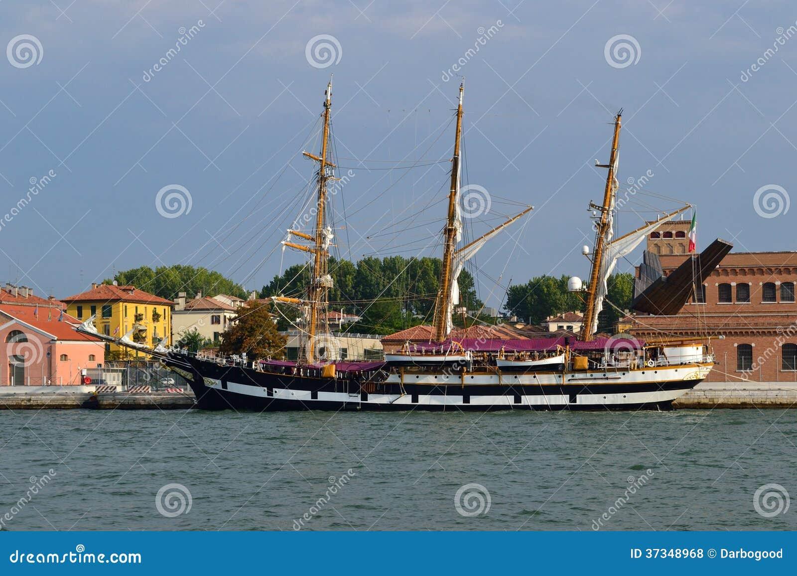 Seglingskepp